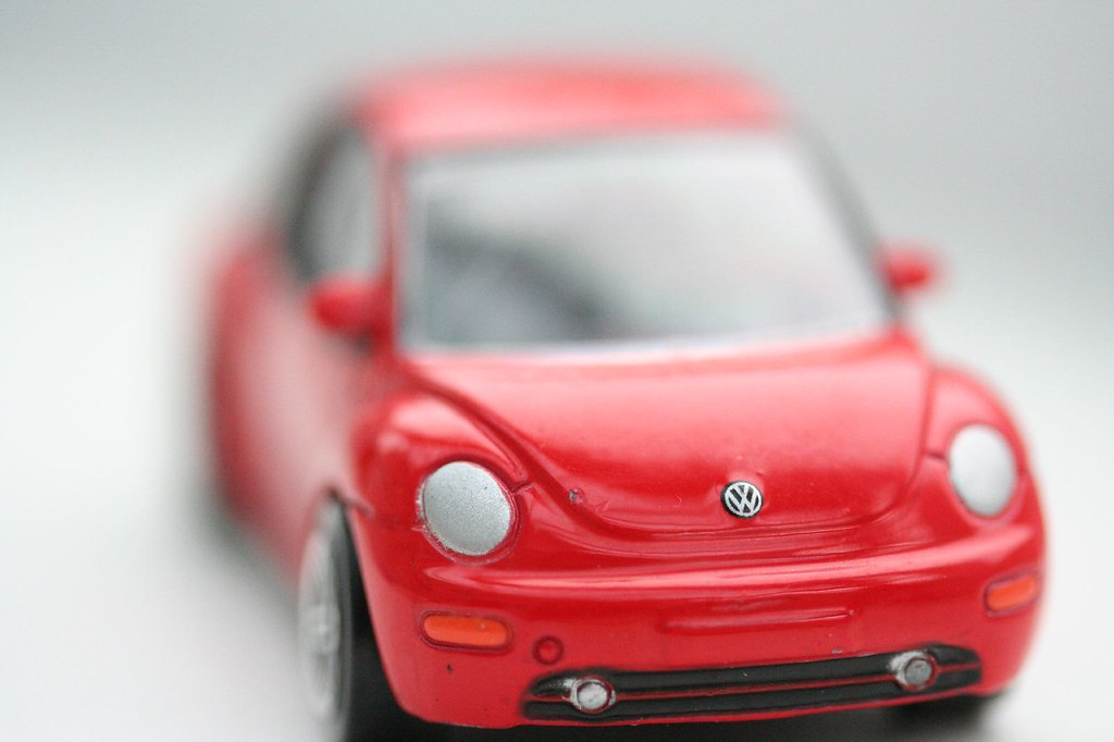 beetle car very small toy beetle matt batchelor flickr. Black Bedroom Furniture Sets. Home Design Ideas