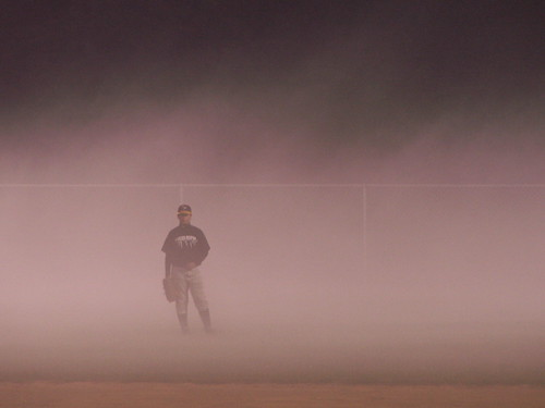 Misty Fall Baseball | by Sister72