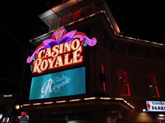 Las Vegas Casino Royale | by Markyboy81