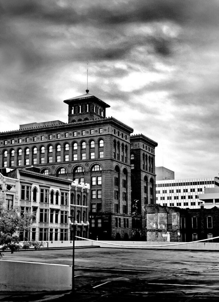 Kansas City Building Permits