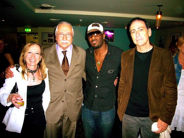 06 >> Marie Claire Sparrow + Senator Duvernois + Kaysha + Alain … | Flickr