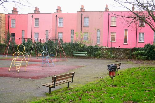 Pink Palaces