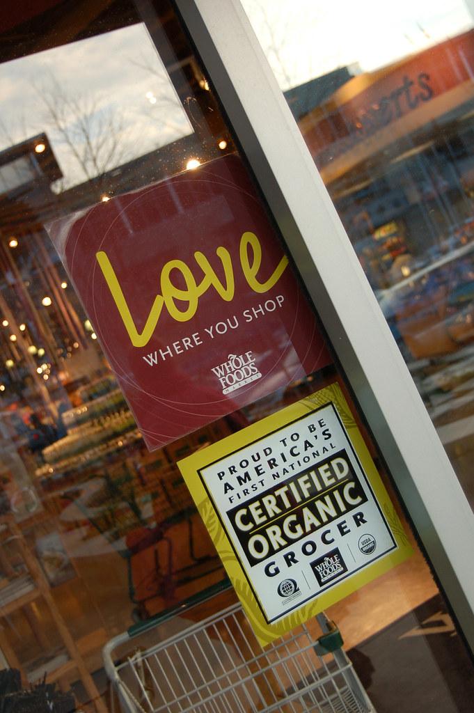 Austin Whole Foods Mochi Bar