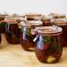 Tomato Confit: Oven dried tomato in olive oil