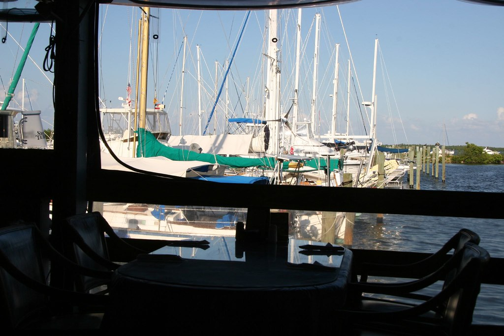 The Cove Restaurant Hernando Beach Menu