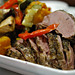 08 oven roasted lamb with peppers and squash