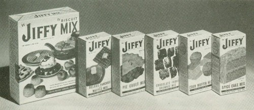 Jiffy Mixes | by afiler