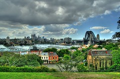 From Observatory Hill The Rocks | by !Kengaroo