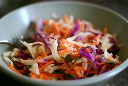 coleslaw, bettered | by smitten kitchen
