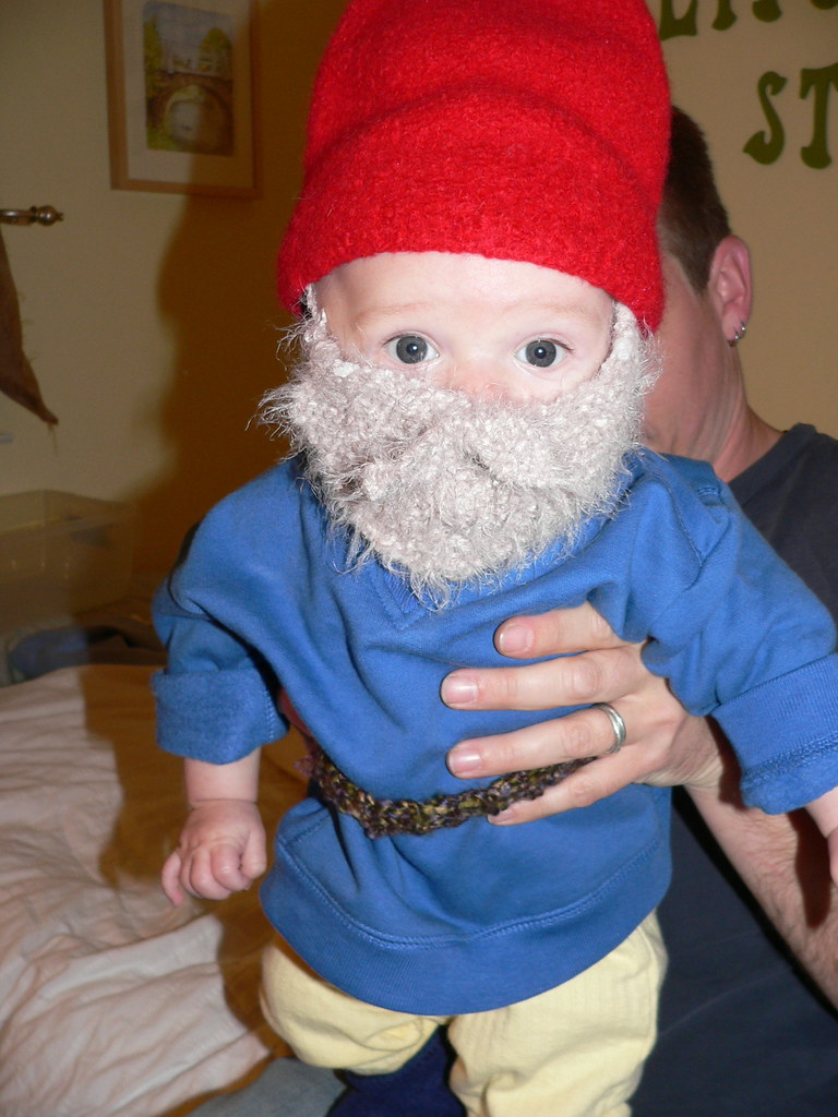 garden gnome costume by adlers garden gnome costume by adlers - Garden Gnome Costume