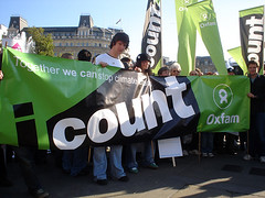 iCount demo in London | by allispossible.org.uk