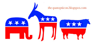 Political Animals | by panopticon