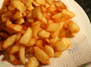 Homemade Chips | by Sunshine Hanan