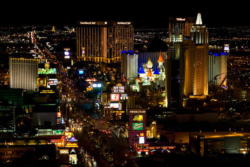 Las Vegas Boulevard | by James Marvin Phelps