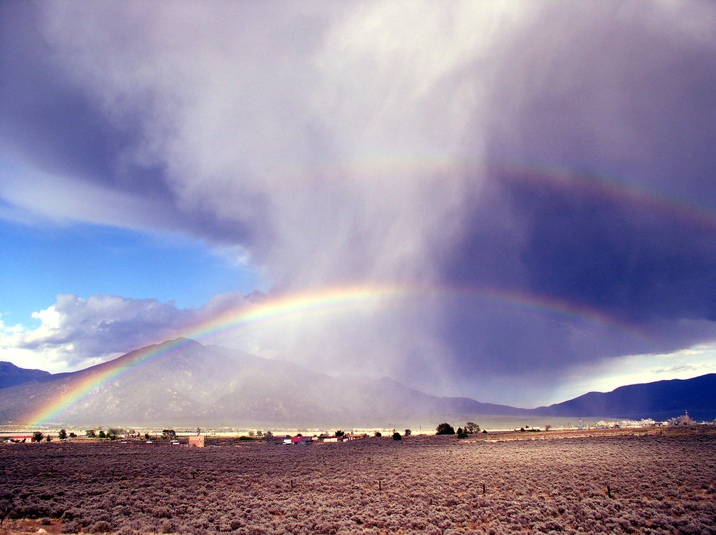 Image result for taos rainbows