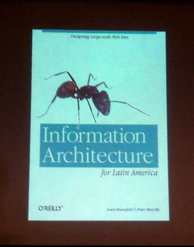 Information Architecture for Latin America | by lulileslie