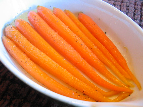 braised_carrots thanksgiving_2006 | by tofu666