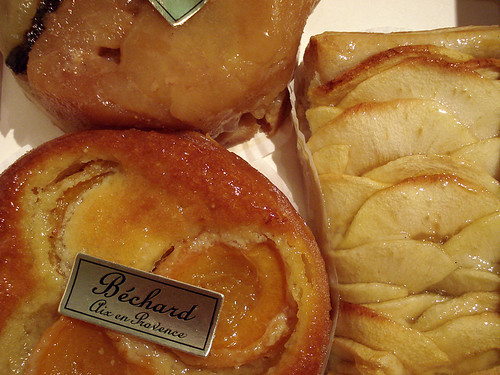 Pastries from Béchard, Aix-en-Provence, France | by maki