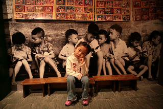 Lonely...Kids nowaday? | by tom@hk