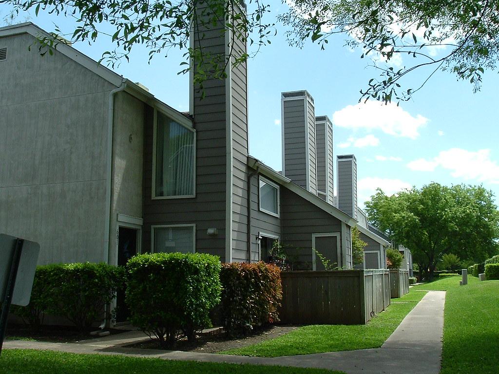 Austin Villas For Rent