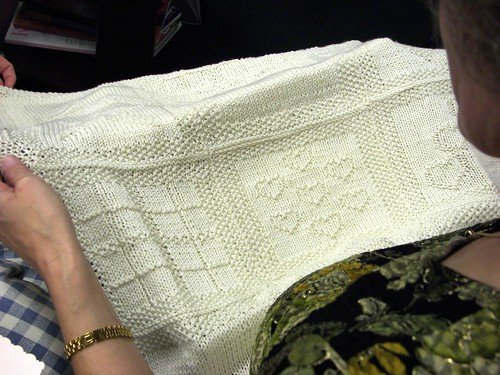 Grandma's Afghan | by Twisted Knitter