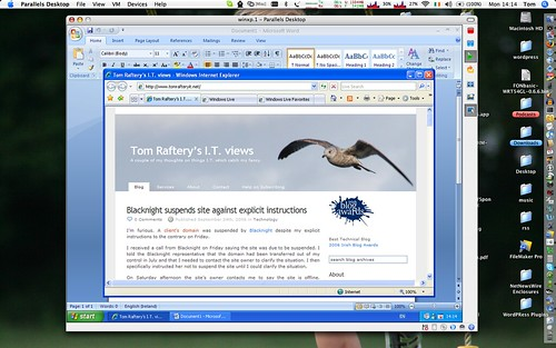 how to get windows 7 on mac