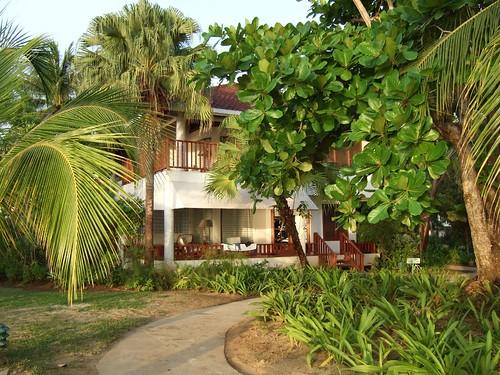 Beachfront Room With Private Pool Riviera Maya