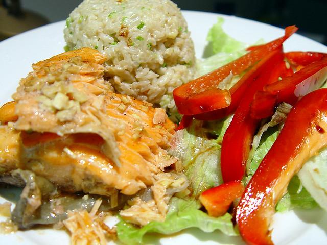 Good Food Rice Cakes Paprika