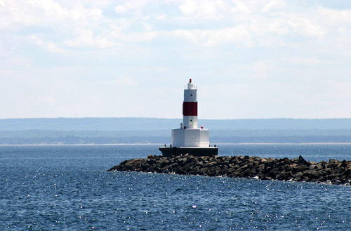 Presque Isle Breakwater (16) | by cwbash
