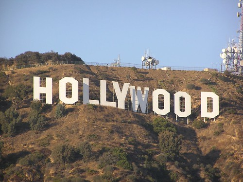 Hollywood Sign | by Chang'r