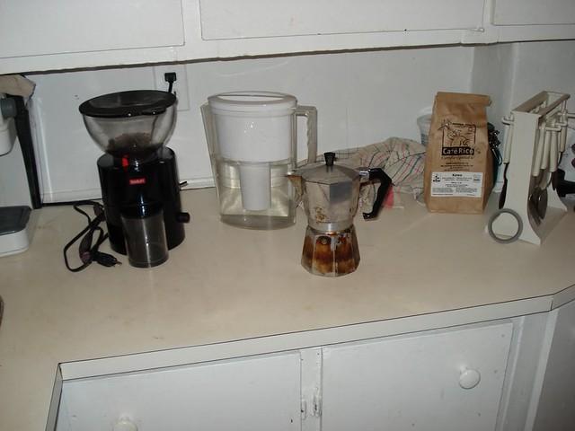 Bodum Coffee Grinder John Lewis