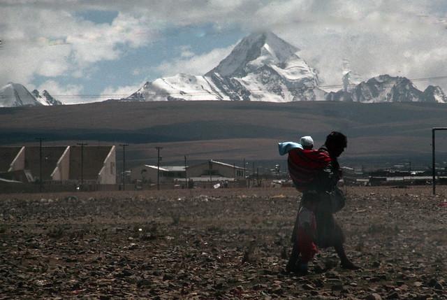 El Alto, Bolivia   by Marcelo  Montecino