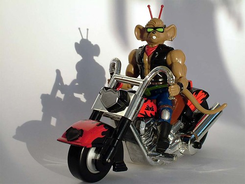 Biker Mice From Mars Bikes - Pics about space