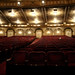 Empty Theatre (almost)