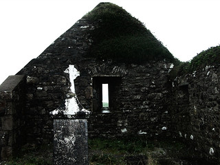 Church Ruin/Burial Site | by ladyb