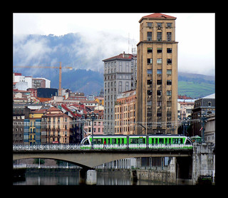 BILBAO | by maryaben