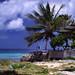 The Marshall Islands - Majuro - Contrast