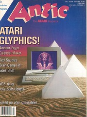 Antic_Atari_Glyphics_V8N3_Cover | by msabramo