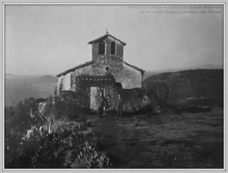 Sant Bartomeu de Mont-ras (any 1962)