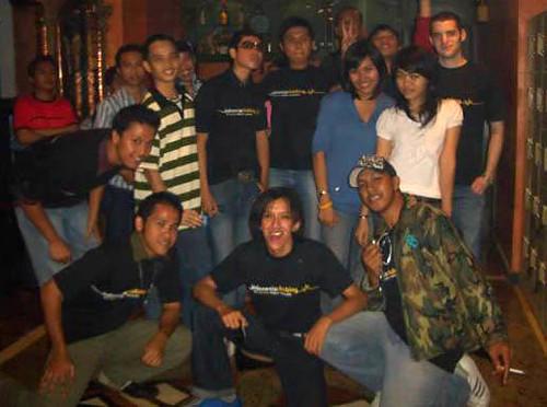 Foto Clubbing Indonesia Indonesia Clubbing Community