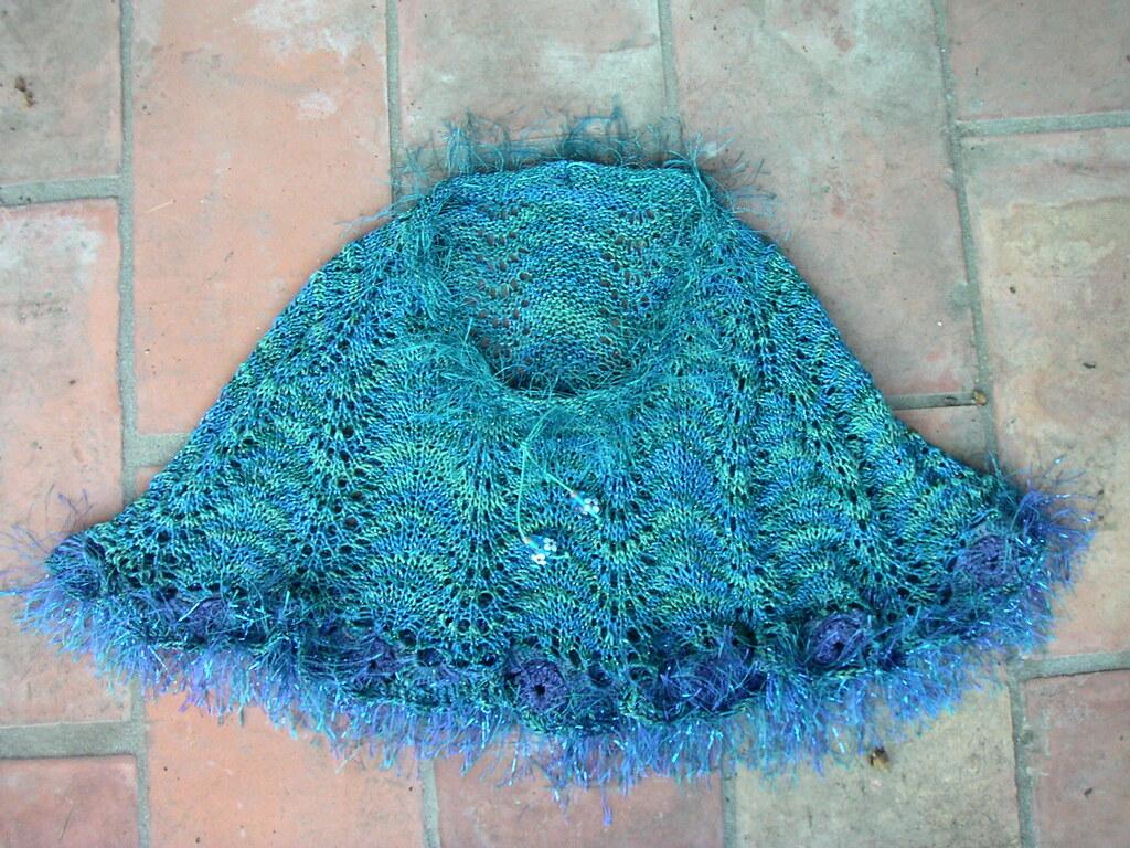 Eyelash Yarn -Which Yarn Weights for Crochet?