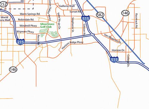 Galleria Mall Las Vegas Map.Las Vegas Se Plus Henderson Las Vegas Southeast Plus H Flickr