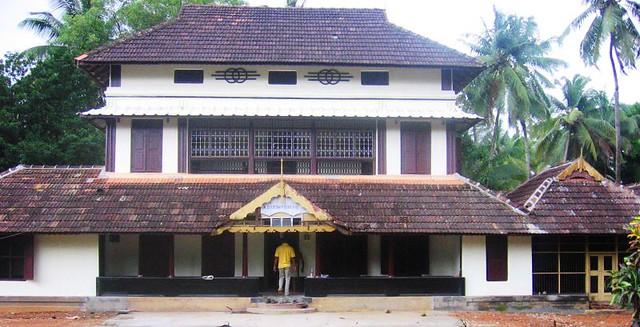 Mana-old house | Flickr - Photo Sharing!