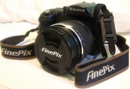 My FujiFilm FinePix S9500 | by K's Photo's