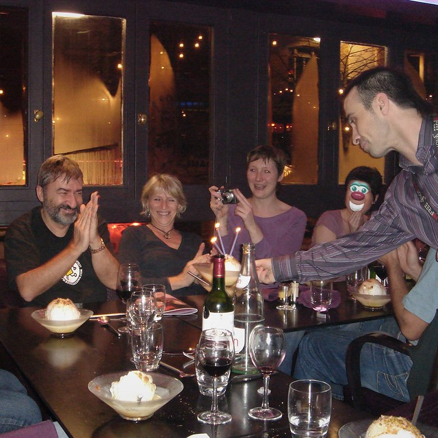 Restaurant Anglais Lille