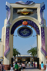 USJ 2006 Hallween Entrance | by HAMACHI!