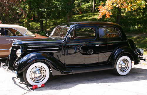 1936 ford tudor touring sedan this two door sedan was for 1936 ford 2 door sedan