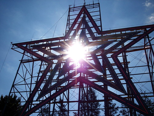 The Roanoke Star | by Gail S