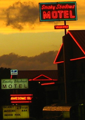Motel  Pigeon Forge Phone Number
