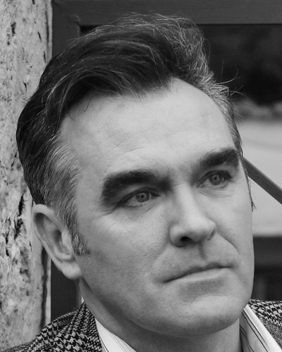 Morrissey!!! | by pandaboo20850